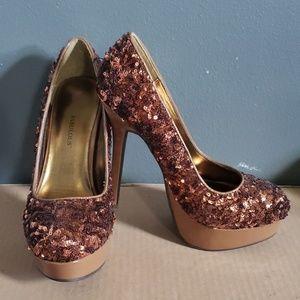 NWOT just fab heels